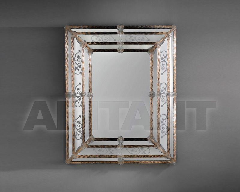 Купить Зеркало настенное Coleccion Alexandra Heritage S2520