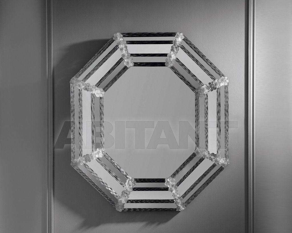 Купить Зеркало настенное Coleccion Alexandra Heritage S2530