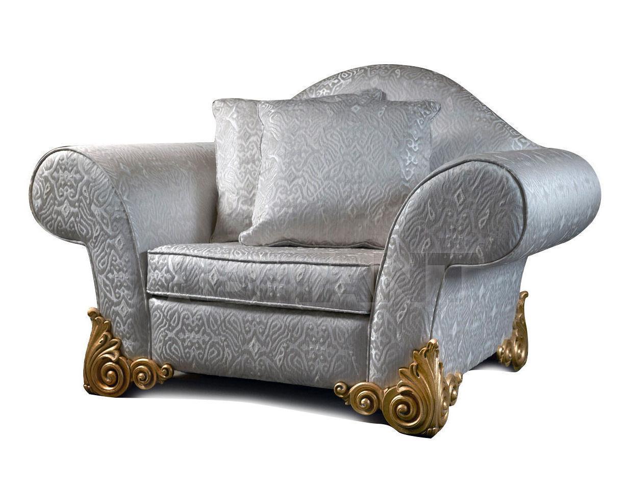 Купить Кресло MARIOLA Coleccion Alexandra Heritage S1860