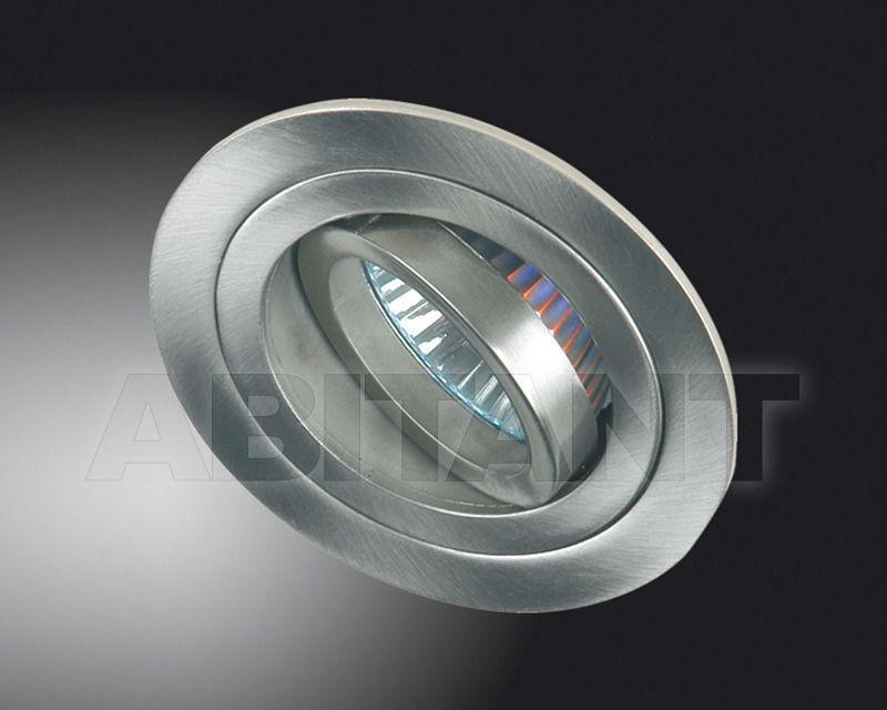 Купить Встраиваемый светильник Linea Verdace 2012 LV 15153/NM