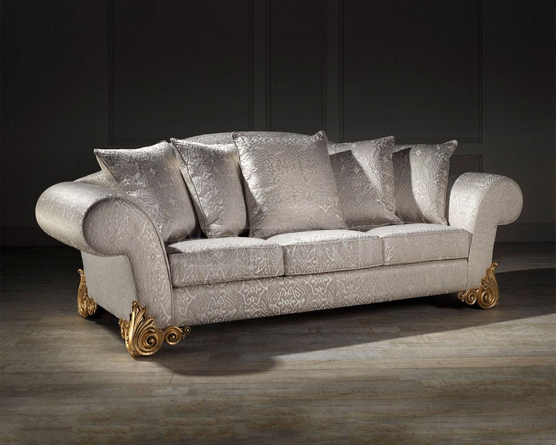 Купить Диван MARIOLA Coleccion Alexandra Heritage S1855/01
