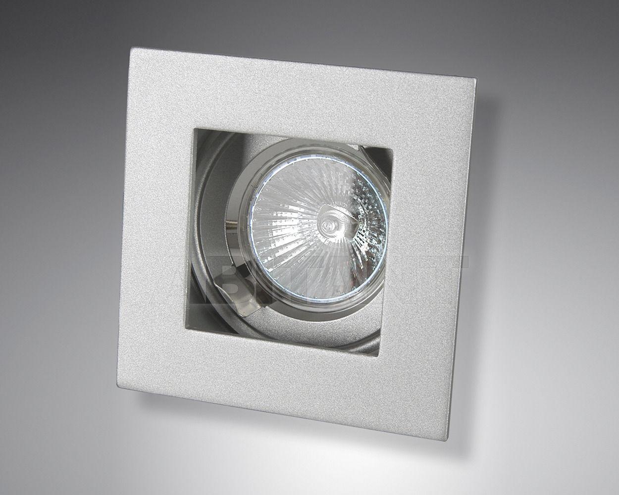 Купить Встраиваемый светильник Linea Verdace 2012 LV 16505/AS