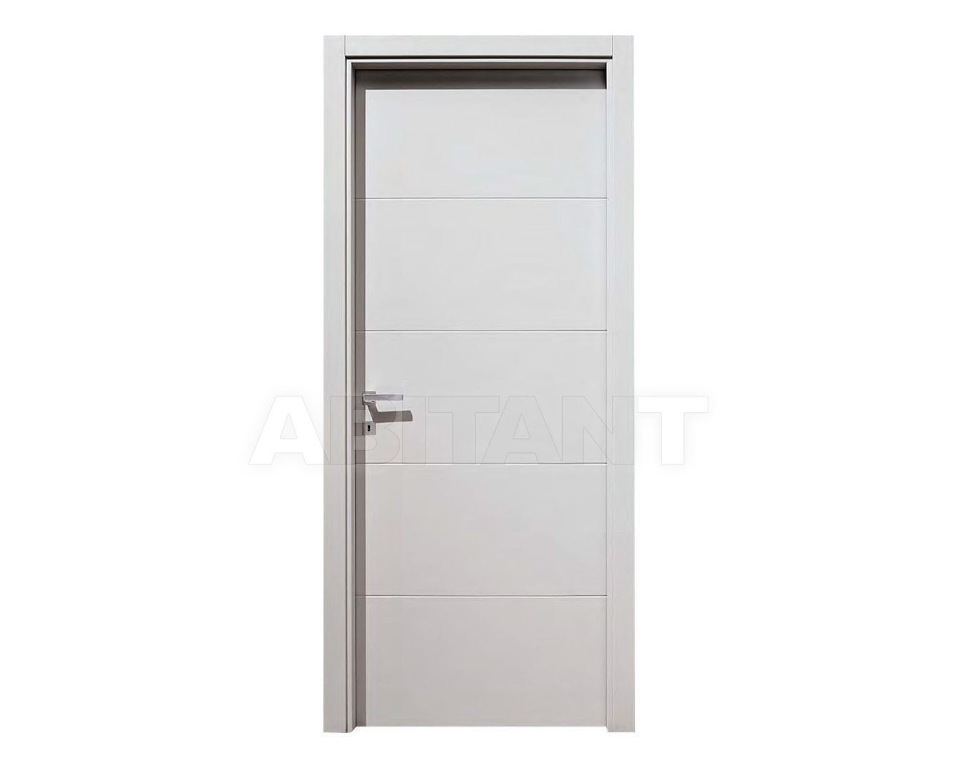 Купить Дверь деревянная Fioravazzi Lisce DANIA INCISIONI LEGGERE