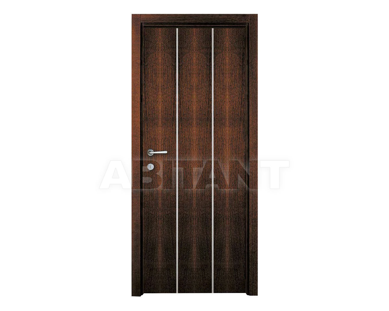 Купить Дверь деревянная Fioravazzi Lisce PAOLA 25 CENtRALE StREttO