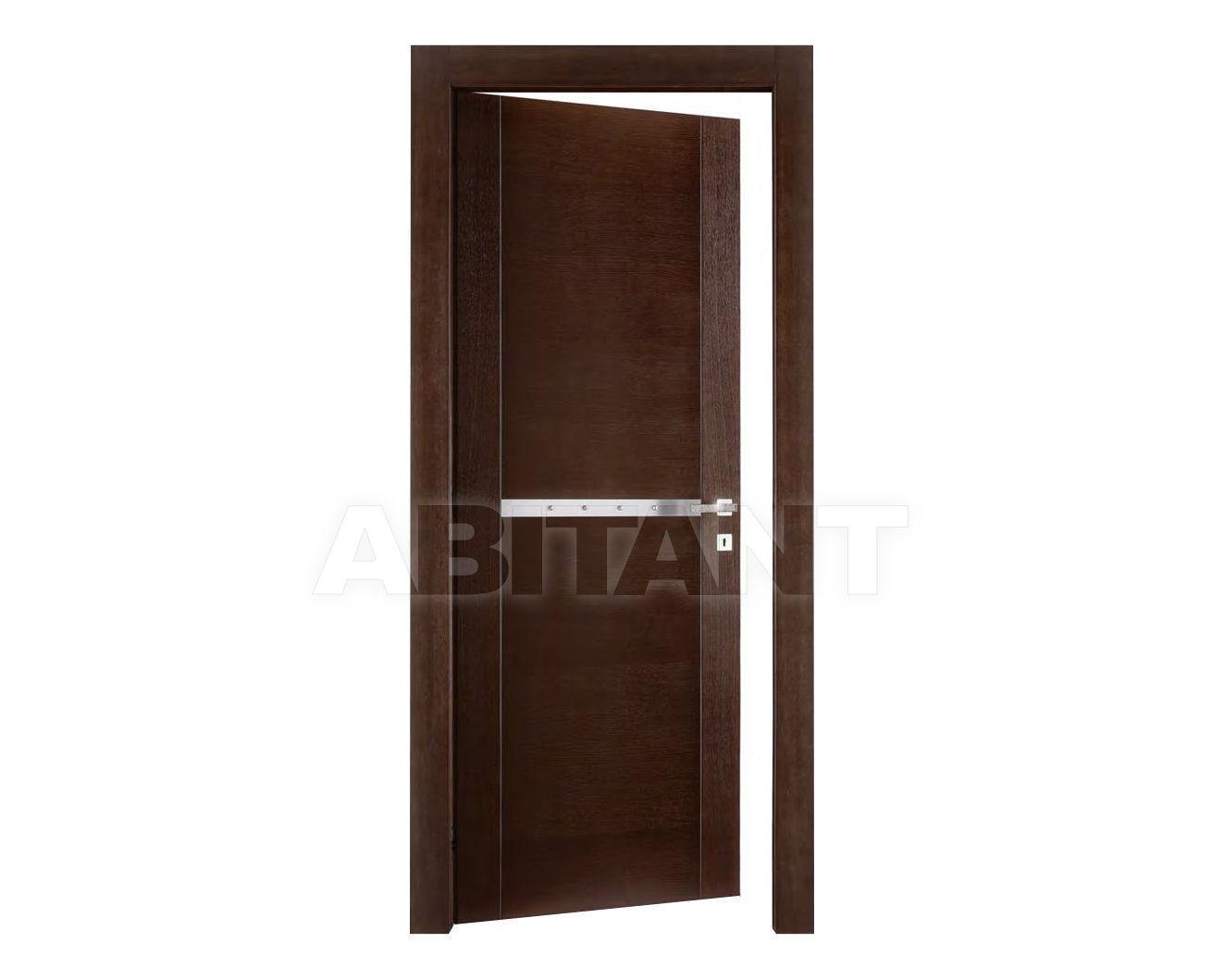Купить Дверь деревянная Fioravazzi Modulo S45 TRATTO A CRIStALLIZEd