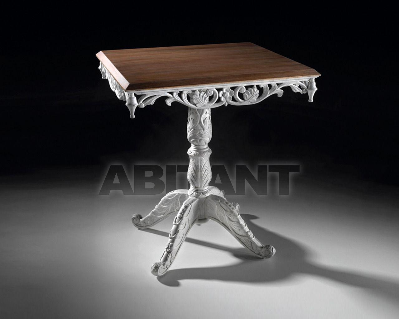 Купить Столик кофейный CORNELIA Coleccion Alexandra Heritage S6750