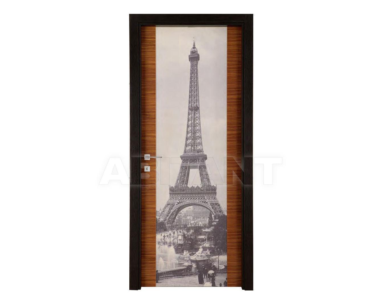 Купить Дверь деревянная Fioravazzi Lisce S35 PORTARITRATTO