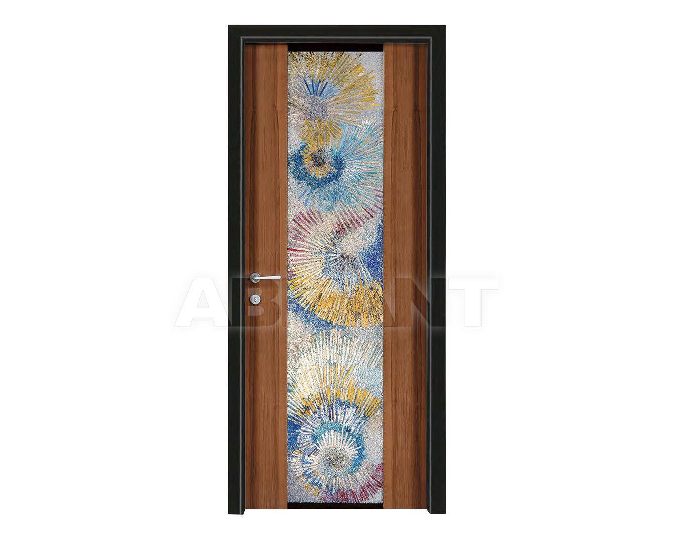 Купить Дверь деревянная Fioravazzi Lisce CHIARA VETRO 1