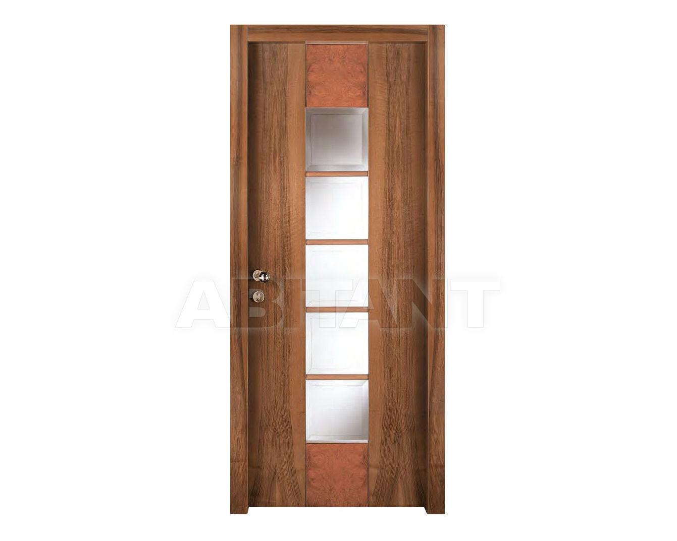 Купить Дверь деревянная Fioravazzi Lisce TEA CON FORMELLE