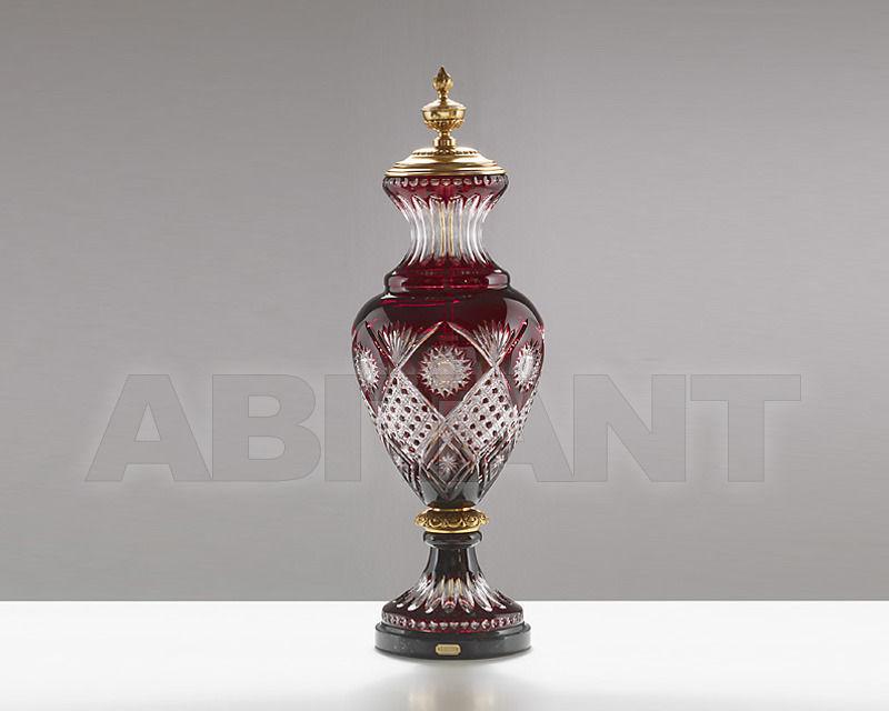 Купить Ваза Soher  Cristales 8086 RO-OF