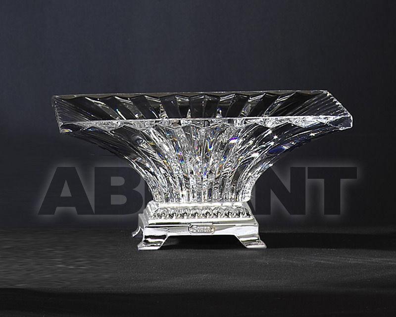 Купить Посуда декоративная Soher  Cristales 8066 PT