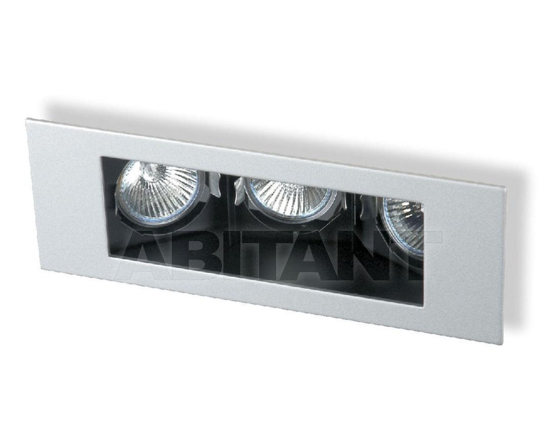 Купить Встраиваемый светильник Linea Verdace 2012 LV 16504/A