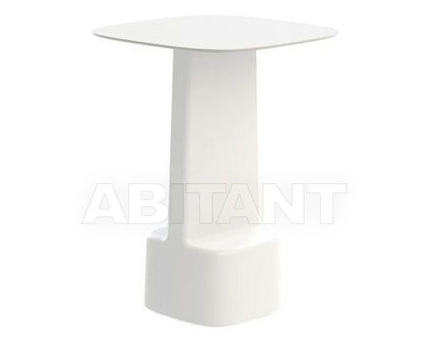 Купить Столик кофейный Pedrali Fixed Tables 861 white