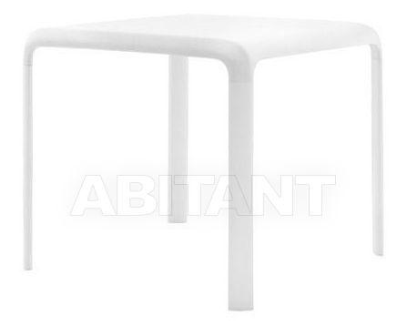 Купить Стол обеденный Pedrali Fixed Tables 301 white