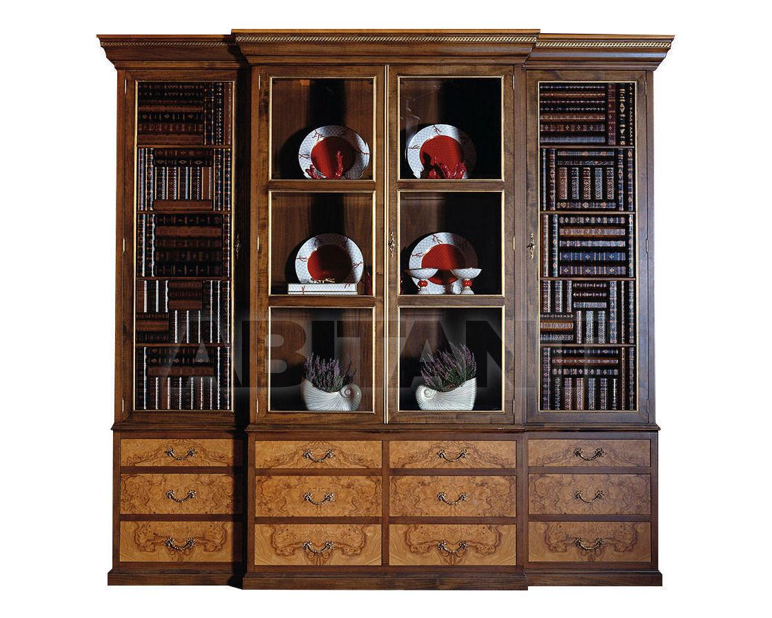 Купить Шкаф книжный OLIVATO Coleccion Alexandra Heritage A2249
