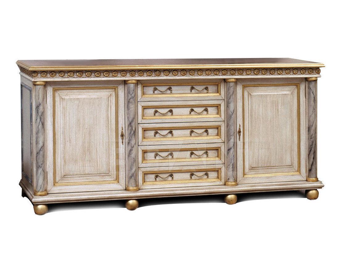 Купить Комод DORIS Coleccion Alexandra Heritage S5982