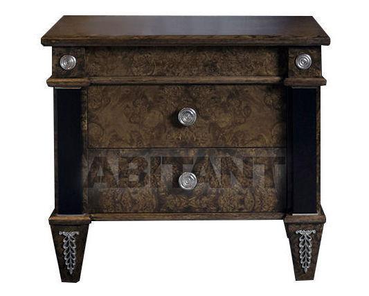 Купить Тумбочка LEONID Coleccion Alexandra Heritage A2665