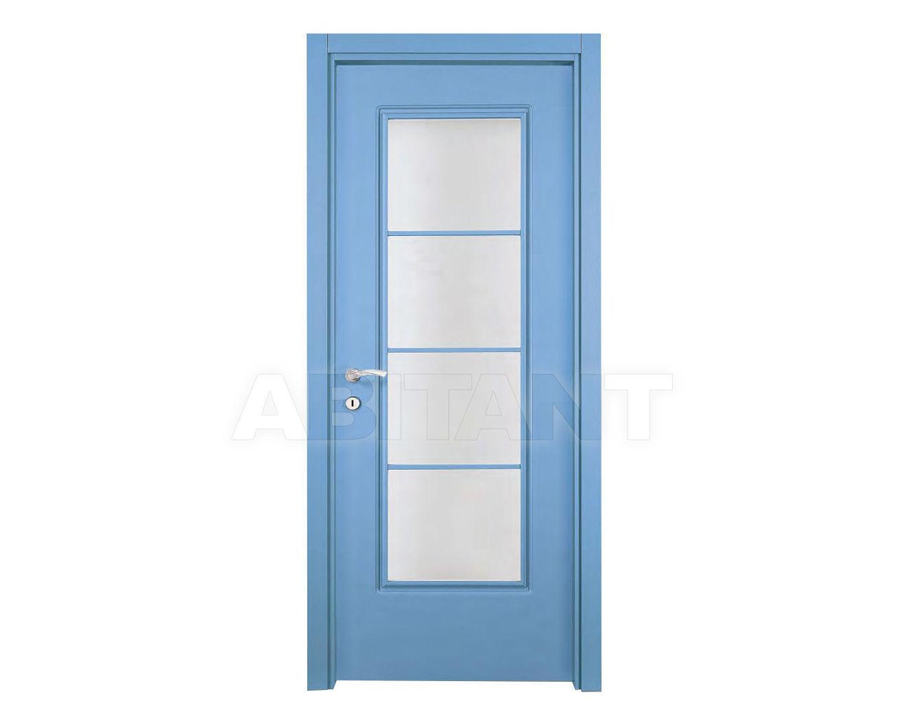 Купить Дверь деревянная Fioravazzi Pantografate ARIANNA 4  TRAVERSINI