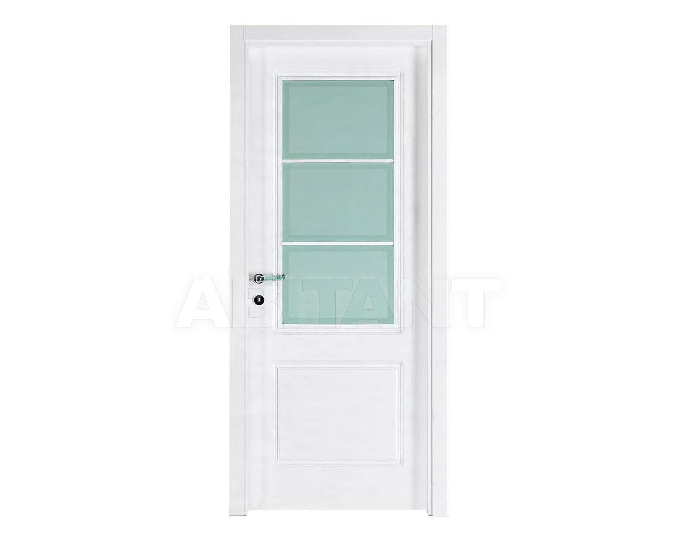 Купить Дверь деревянная Fioravazzi Pantografate PARIZIA 27  TRAVERSINI