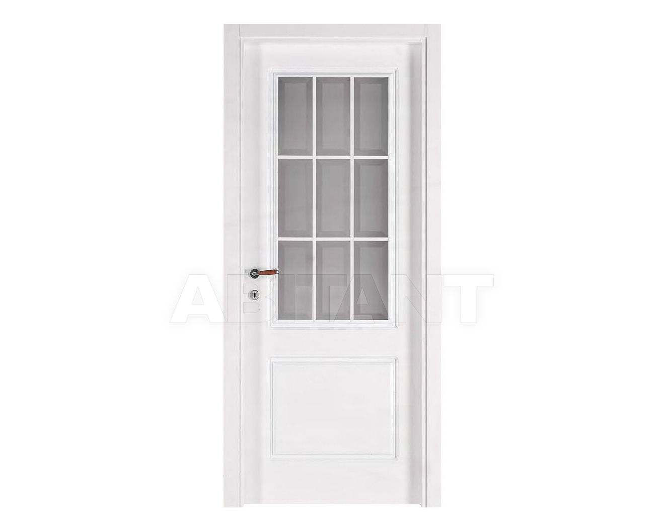 Купить Дверь деревянная Fioravazzi Pantografate PARIZIA 27 INGLESE