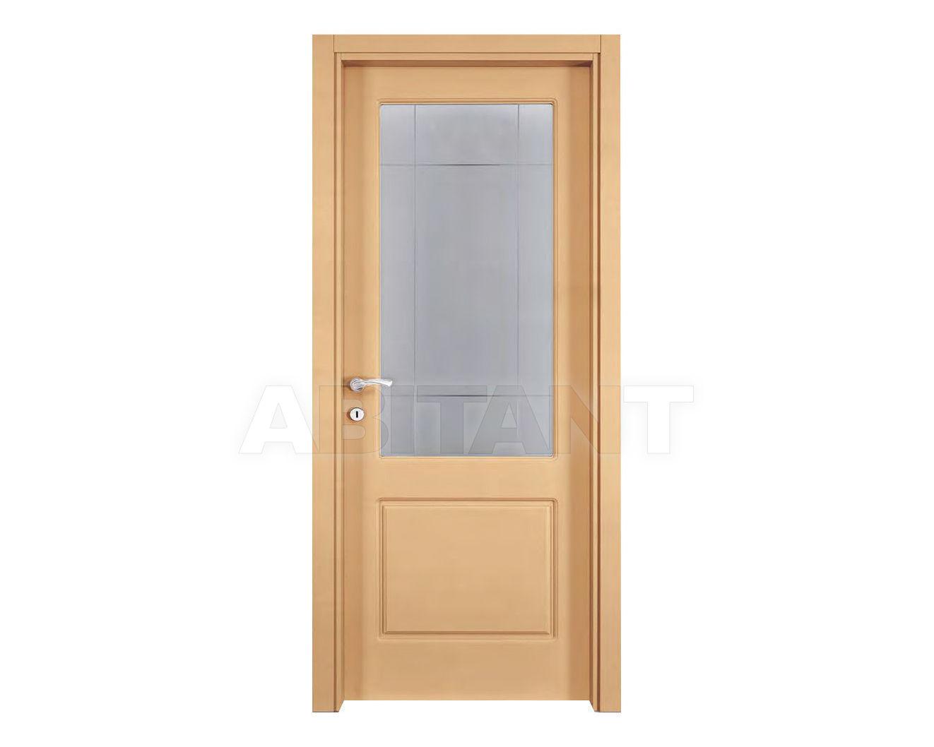 Купить Дверь деревянная Fioravazzi Pantografate PARIZIA 27 VETRO