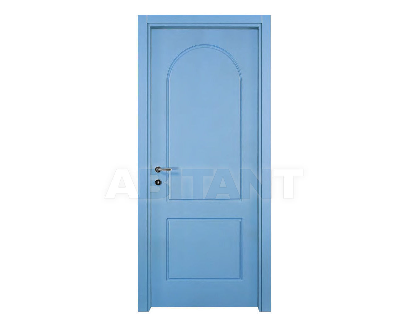 Купить Дверь деревянная Fioravazzi Pantografate PARIZIA 28  CIECA