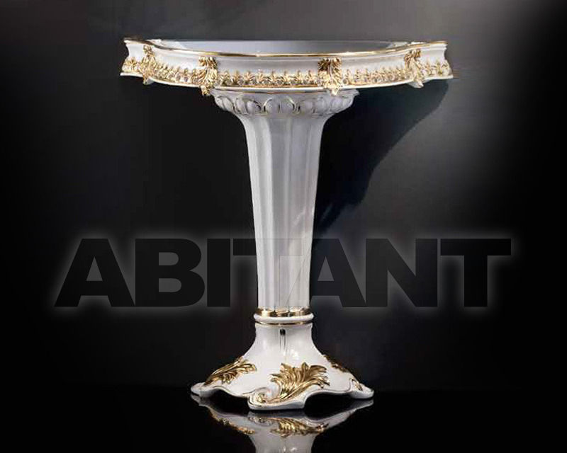 Купить Консоль Ceramiche Lorenzon  Specchi L.617/BO
