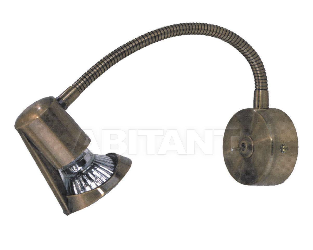 Купить Светильник-спот Linea Verdace 2012 LV 286658/B