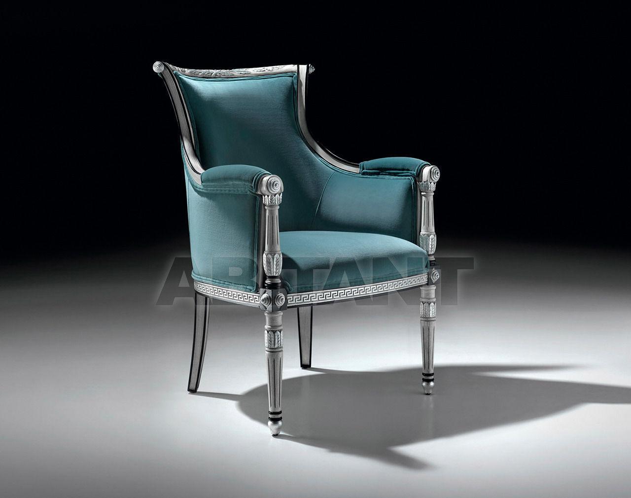 Купить Кресло EMILI Coleccion Alexandra Heritage S3979/21