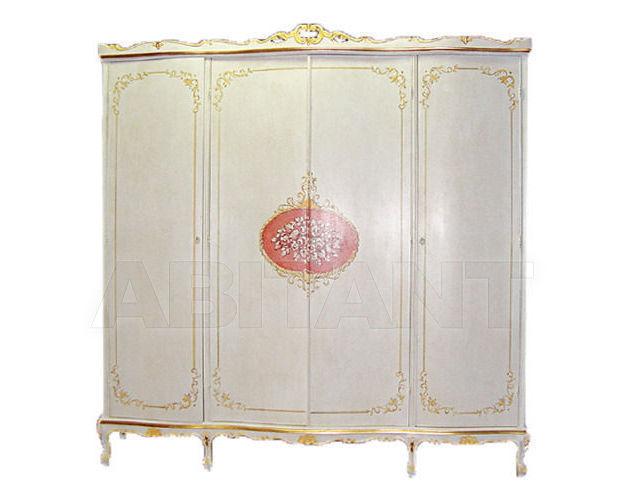 Купить Шкаф L`artes Florence 506