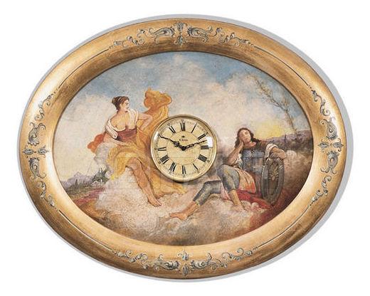 Купить Часы настенные L`artes Florence A/64