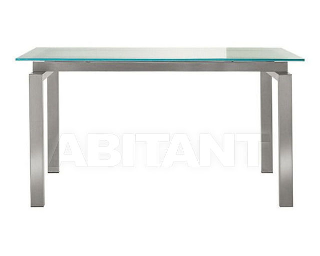Купить Стол обеденный Pedrali Fixed Tables 160X90 SAT TS