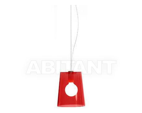 Купить Светильник Pedrali 2012 L001S/A red