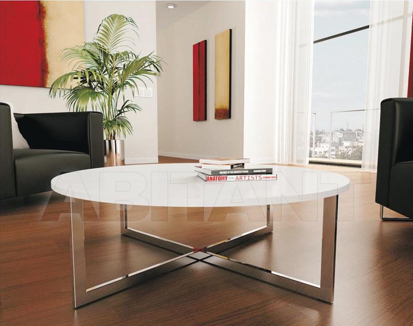 Купить Столик журнальный Almerich Fusion 65010 BLA