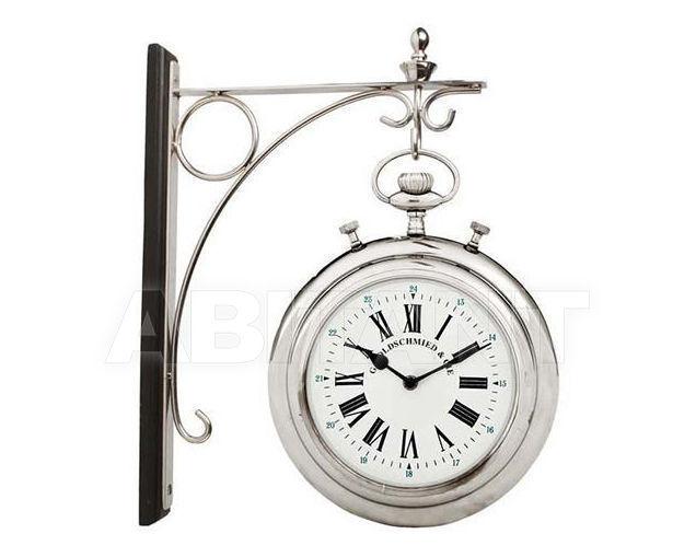 Купить Часы настенные Eichholtz  Accessories 106102