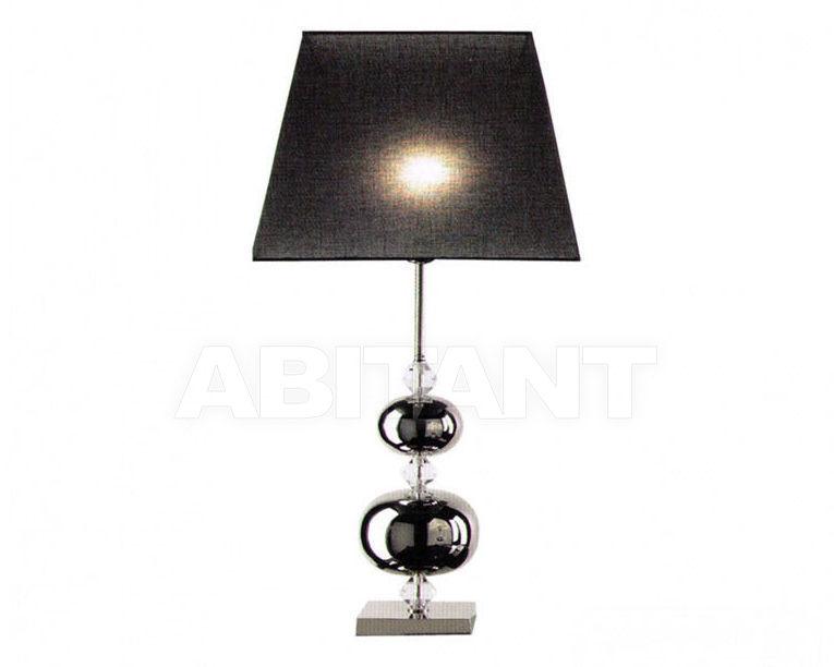 Купить Лампа настольная IL Paralume Marina  2013 1504 G