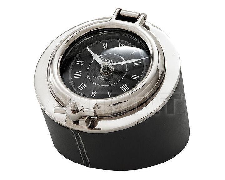 Купить Часы настольные Eichholtz  Accessories 107418
