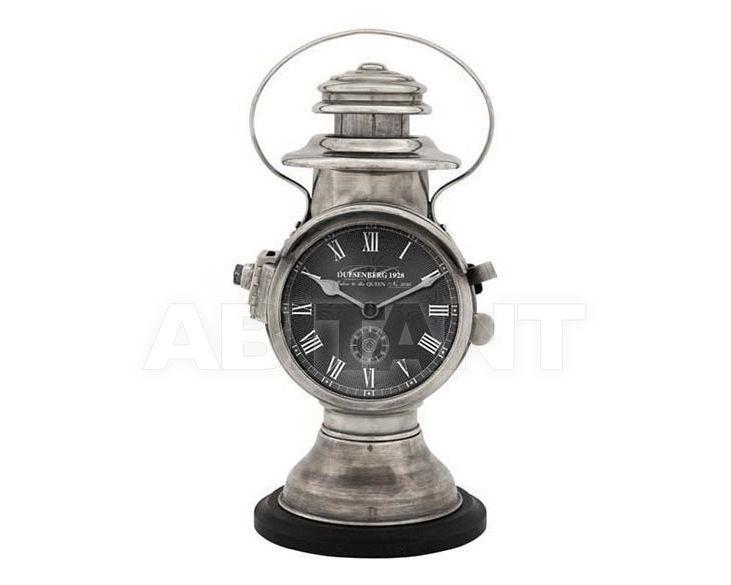 Купить Часы настольные Eichholtz  Accessories 106594