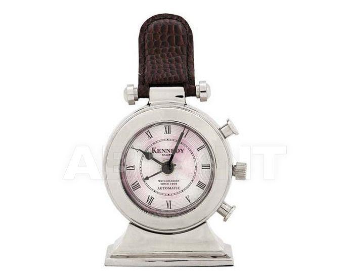 Купить Часы настольные Eichholtz  Accessories 106751