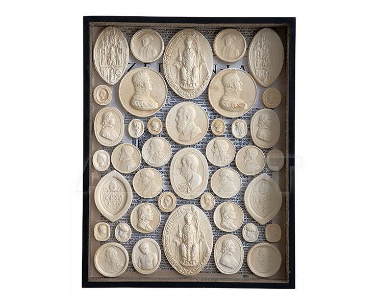 Купить Декоративное панно Eichholtz  Accessories 106917