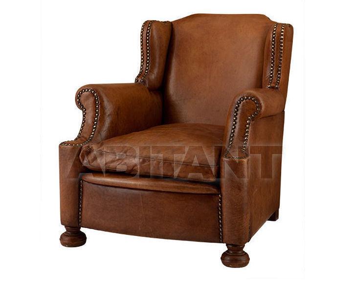 Купить Кресло Eichholtz  Chairs And Sofa's 107012