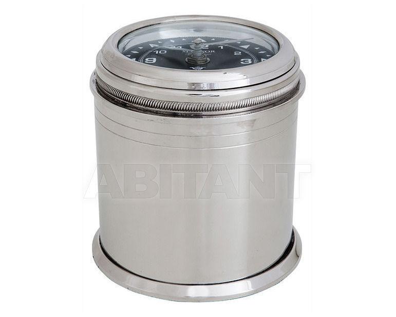 Купить Часы настольные Eichholtz  Accessories 107026