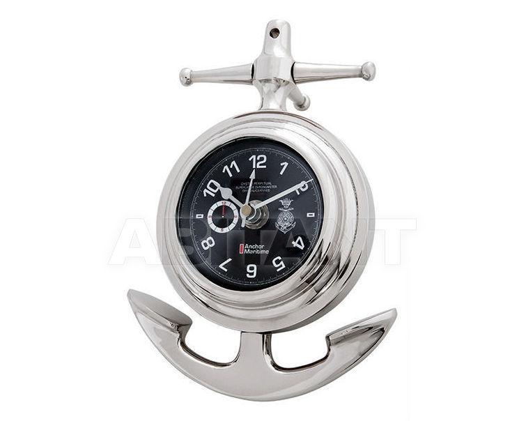 Купить Часы настольные Eichholtz  Accessories 107030