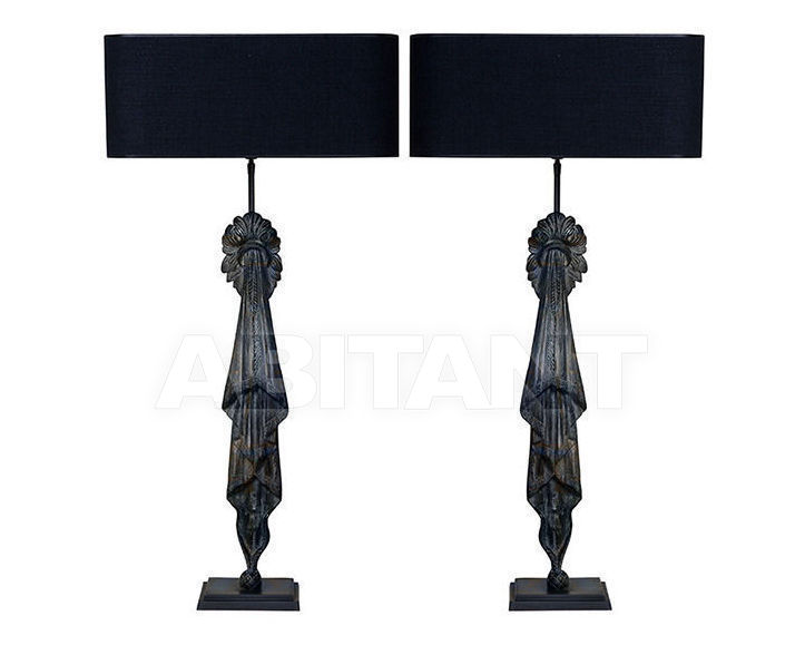 Купить Лампа настольная Eichholtz  Lighting 107142
