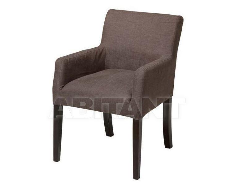 Купить Стул с подлокотниками Eichholtz  Chairs And Sofa's 104887