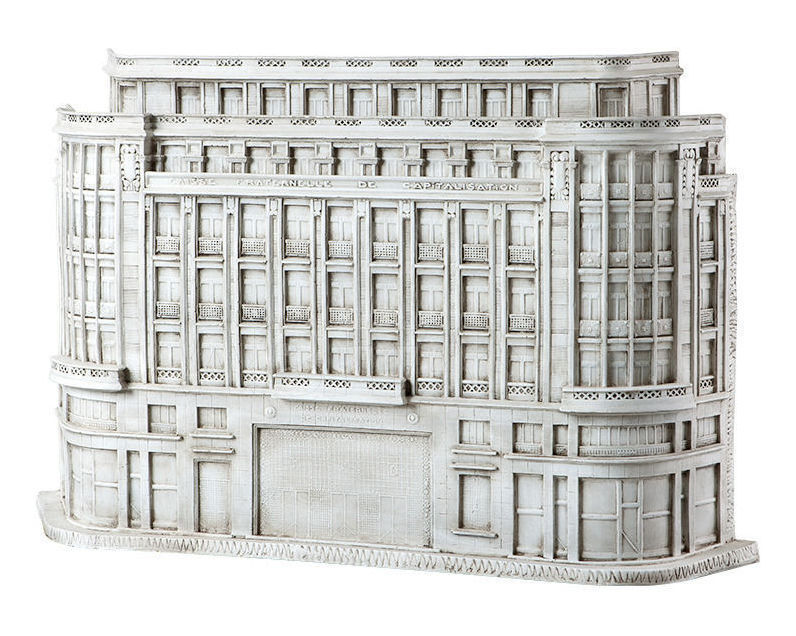Купить Интерьерная миниатюра Central Bank Building Eichholtz  Accessories 108108