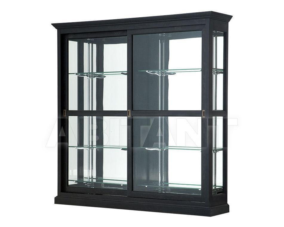 Купить Витрина Edouard  Eichholtz  Cabinets 108168