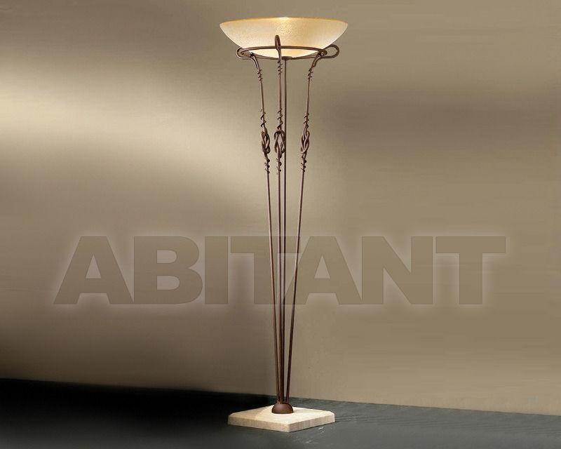 Купить Торшер KARA Luci Italiane (Evi Style, Morosini) Traditional ES6300/PTR02S04