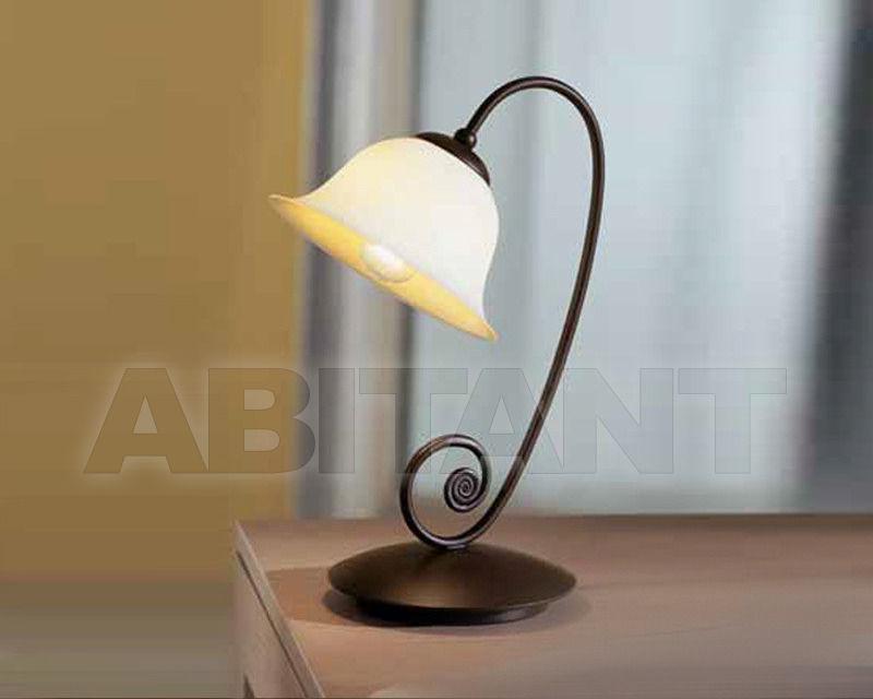 Купить Лампа настольная DOMUS Luci Italiane (Evi Style, Morosini) Traditional 6700/L