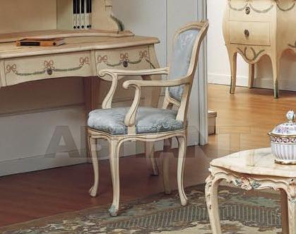 Купить Стул с подлокотниками Asnaghi Interiors Bedroom Collection 201606